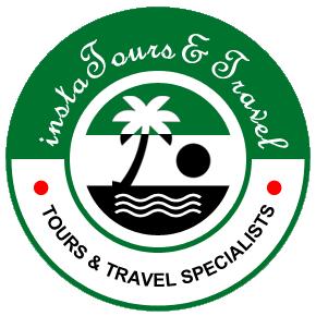 Insta Tours and Travel logo